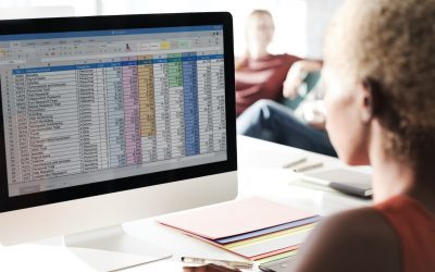 Top 5 Excel Features for Non-Profits