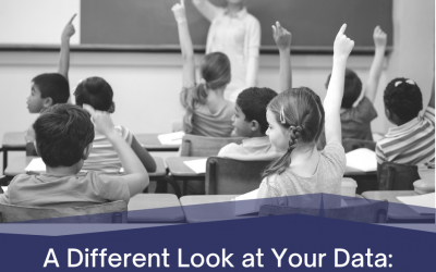 A Different Look at Your Data